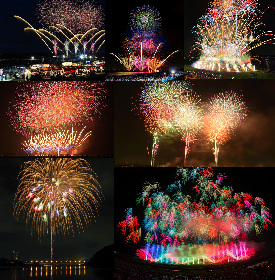 有料席でゆったり観たい!関東近郊2018年夏オススメ花火大会まとめ