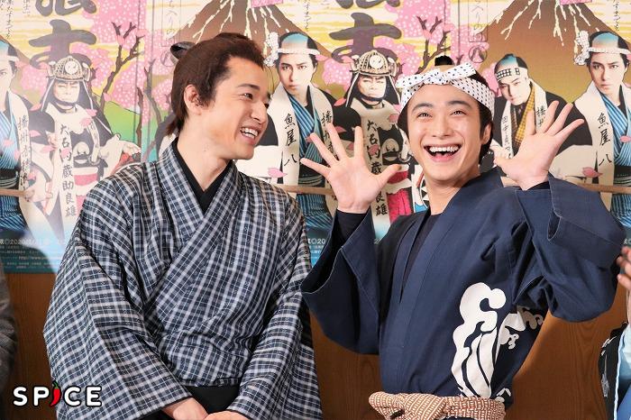 """戸塚さんの顔みくじ""""大吉""""はこちら!いい笑顔ですね!"""