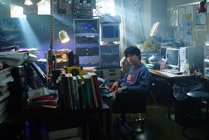 吉沢亮×若葉竜也、二人の視線が熱く交わる 「男と男が見つめ合うだけでグッとくる」と評された映画『AWAKE』予告編を公開