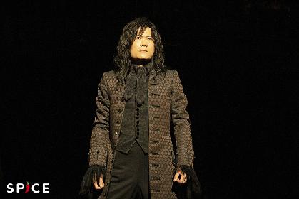 稲垣吾郎が孤高の死刑執行人を熱演~『サンソン―ルイ16世の首を刎ねた男―』ゲネプロレポート