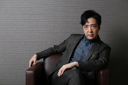 石川禅が5度目のソロコンサート開催 一部セットリストを発表