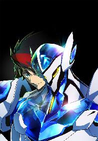 キービジュアル第2弾が公開 TVアニメ『バック・アロウ』は2021年1月より連続2クールで放送