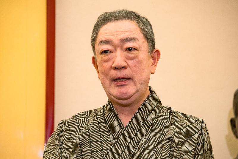 坂東彌十郎