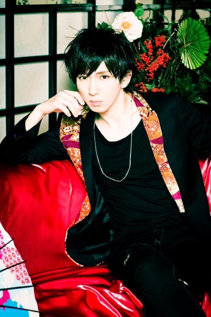 カメレオ/Daisuke(G)