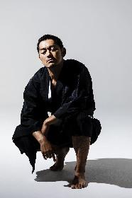 般若、12曲入りのアルバム『12發』を7月にリリース決定