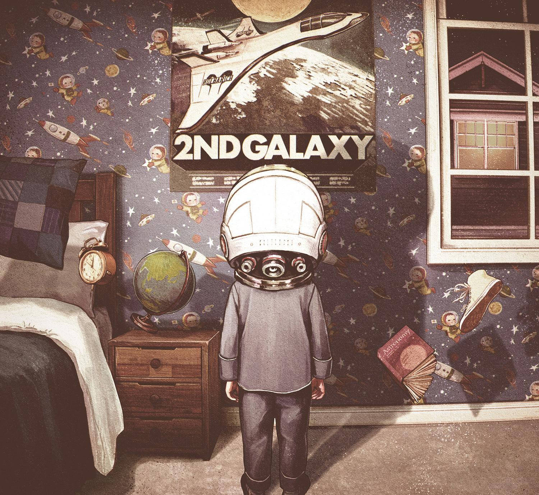 『2ND GALAXY』
