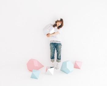 内田彩、アーティストデビュー5周年イヤーに4thアルバム発売決定!デビュー記念日に池袋サンシャインシティ噴水広場でイベント開催