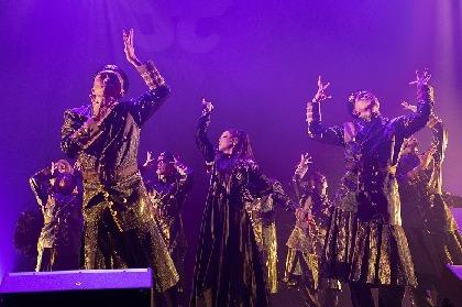 """浜崎あゆみ、""""サイゴノトラブル""""完結 『ayumi hamasaki TROUBLE TOUR 2020 A ~サイゴノトラブル~ FINAL』が配信決定"""