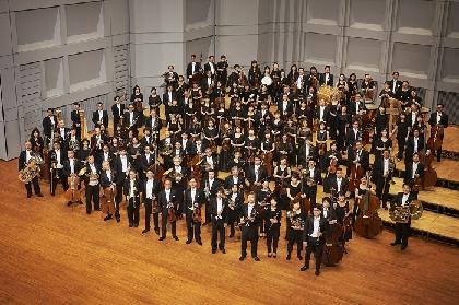 東京フィルハーモニー交響楽団、9/15にNHK BS1スペシャルで100分の特集番組に登場
