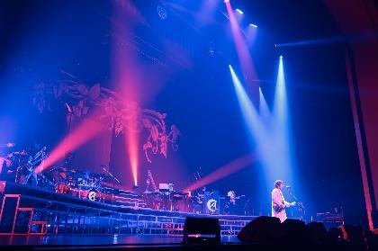 天月-あまつき- 新たなチャレンジも発表されたツアー・東京国際フォーラム公演をレポート