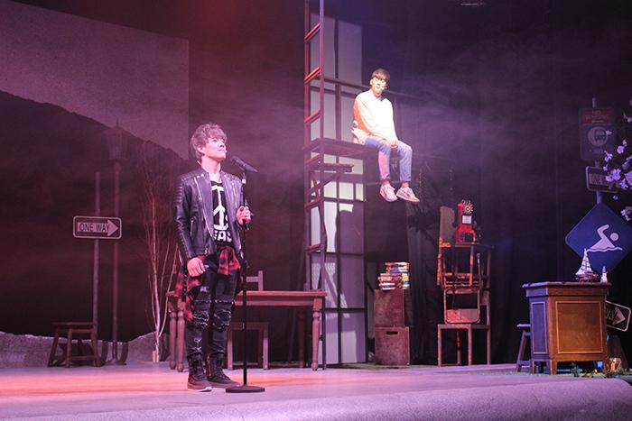 『マイ・バケットリスト』舞台写真