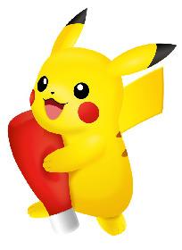 ピカチュウがケチャップに夢中!『ケチャップにムチュウ! ポケモンキャンペーン2018』開催決定!