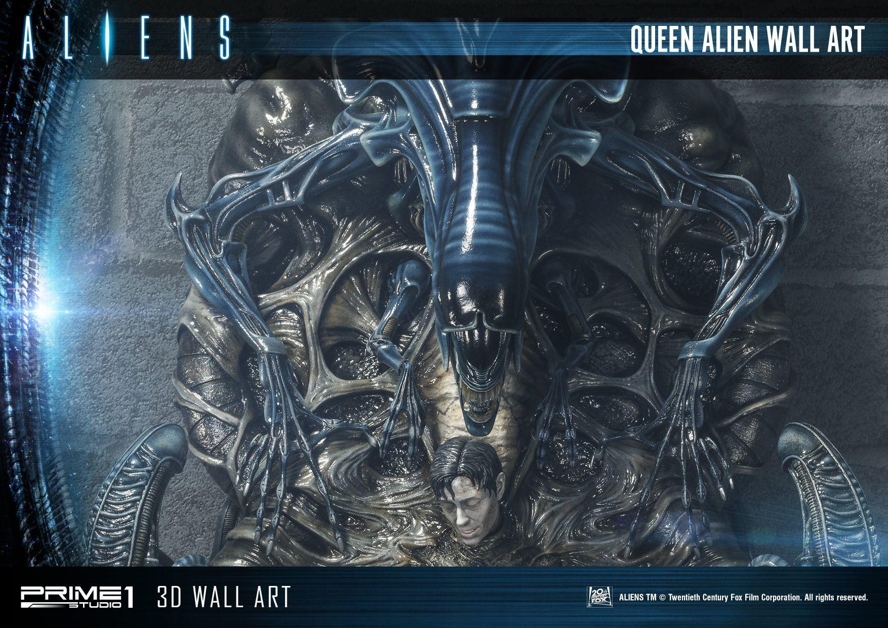 Aliens TM &(C)Twentieth Century Fox Film Corporation. All Rights Reserved.