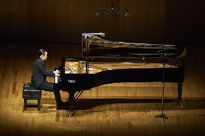 反田恭平、全公演ソールドアウトの全国ツアー東京公演レポート オールショパンプログラムで挑む美しい音の世界