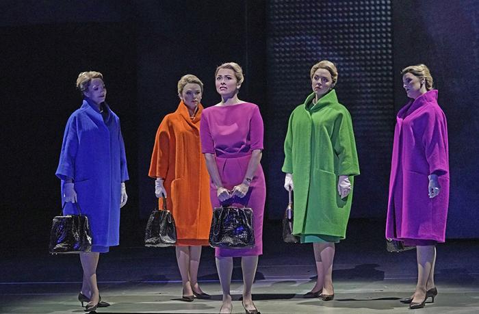 ⓒKen Howard/ Metropolitan Opera