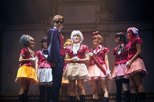 舞台『ゾンビランドサガ Stage de ドーン!』