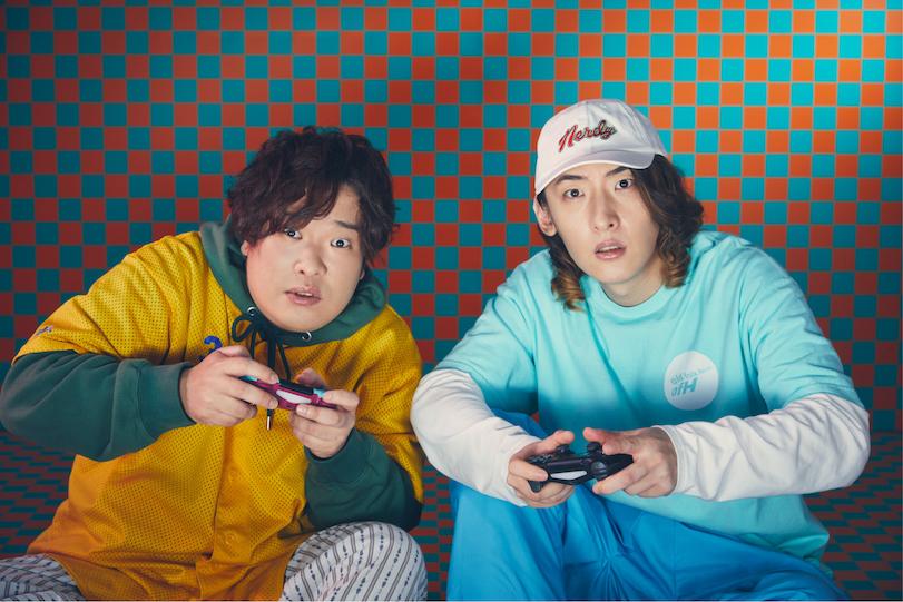 ビッケブランカ VS 岡崎体育「化かしHOUR NIGHT」