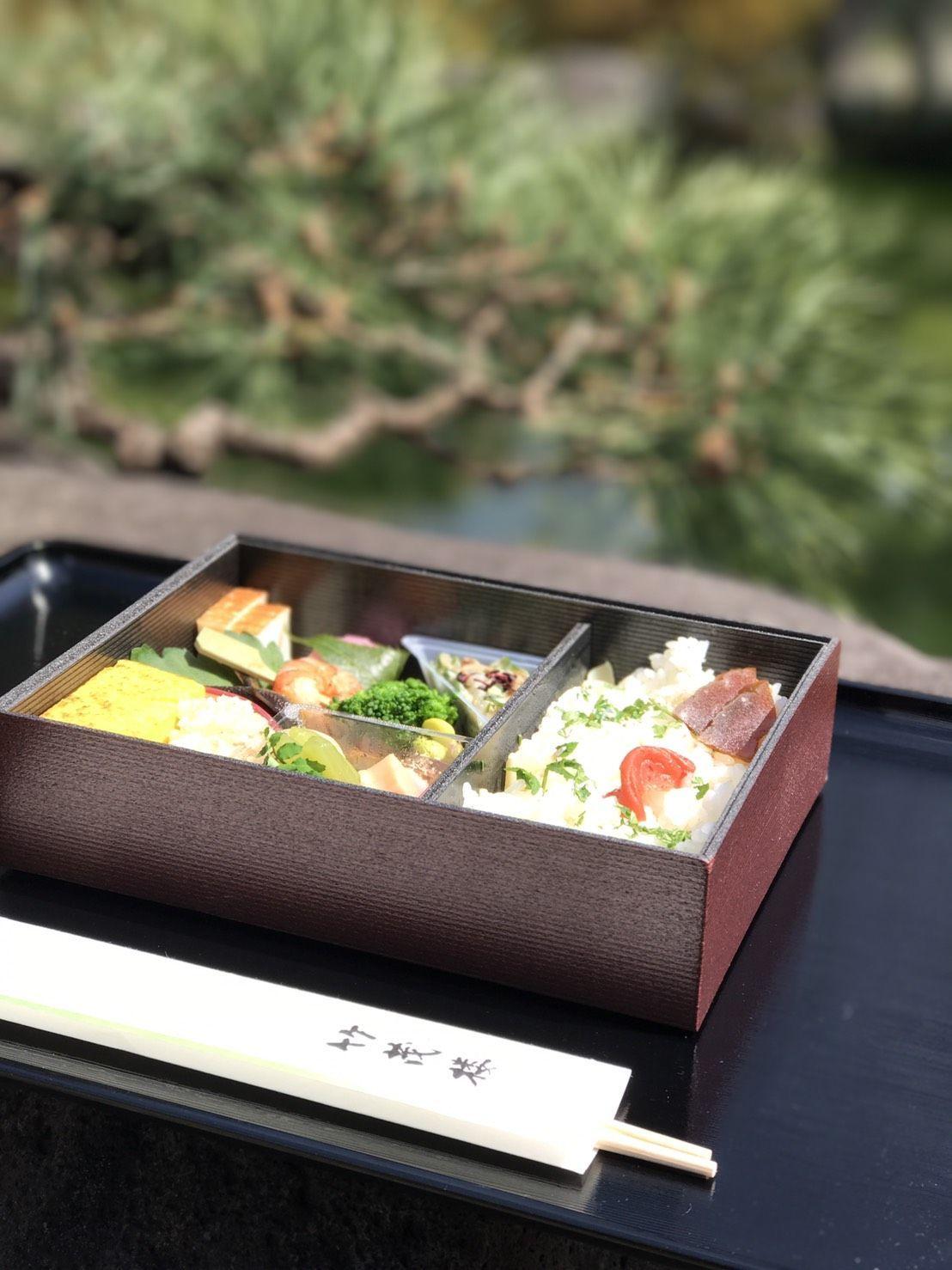 京都老舗料亭特製弁当