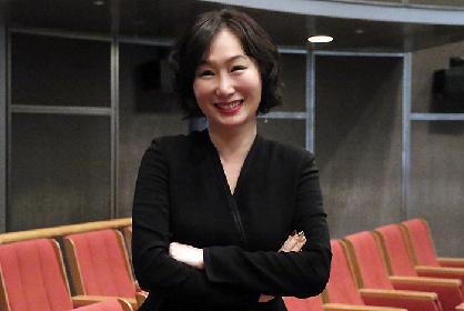 韓国大ヒット・ミュージカル『メイビー、ハッピーエンド』を日本上演する新's Waveプロデューサー、シン・ジョンファにインタビュー