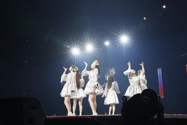 i☆Ris (C)Animelo Summer Live 2019