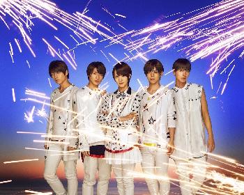 MAG!C☆PRINCE、初のオリコン週間1位獲得で喜び爆発「マジプリ、ハンパないって!!!」
