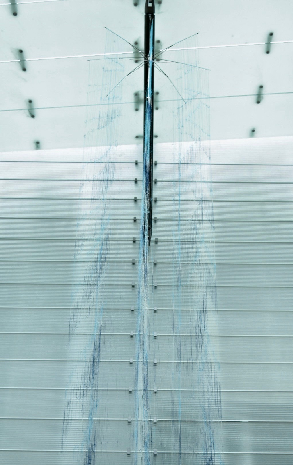 《untitled-rain DDR-》 2014年 (c)Kaoru Hirano