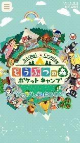 楠本桃子のゲームコラムvol.58 忙しい日々を忘れてスローライフ!『どうぶつの森 ポケットキャンプ』