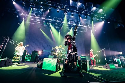 "DEZERT、渾身の""今日""を魅せた『SPECIAL LIVE 2020 ""The Today""』オフィシャルレポート"