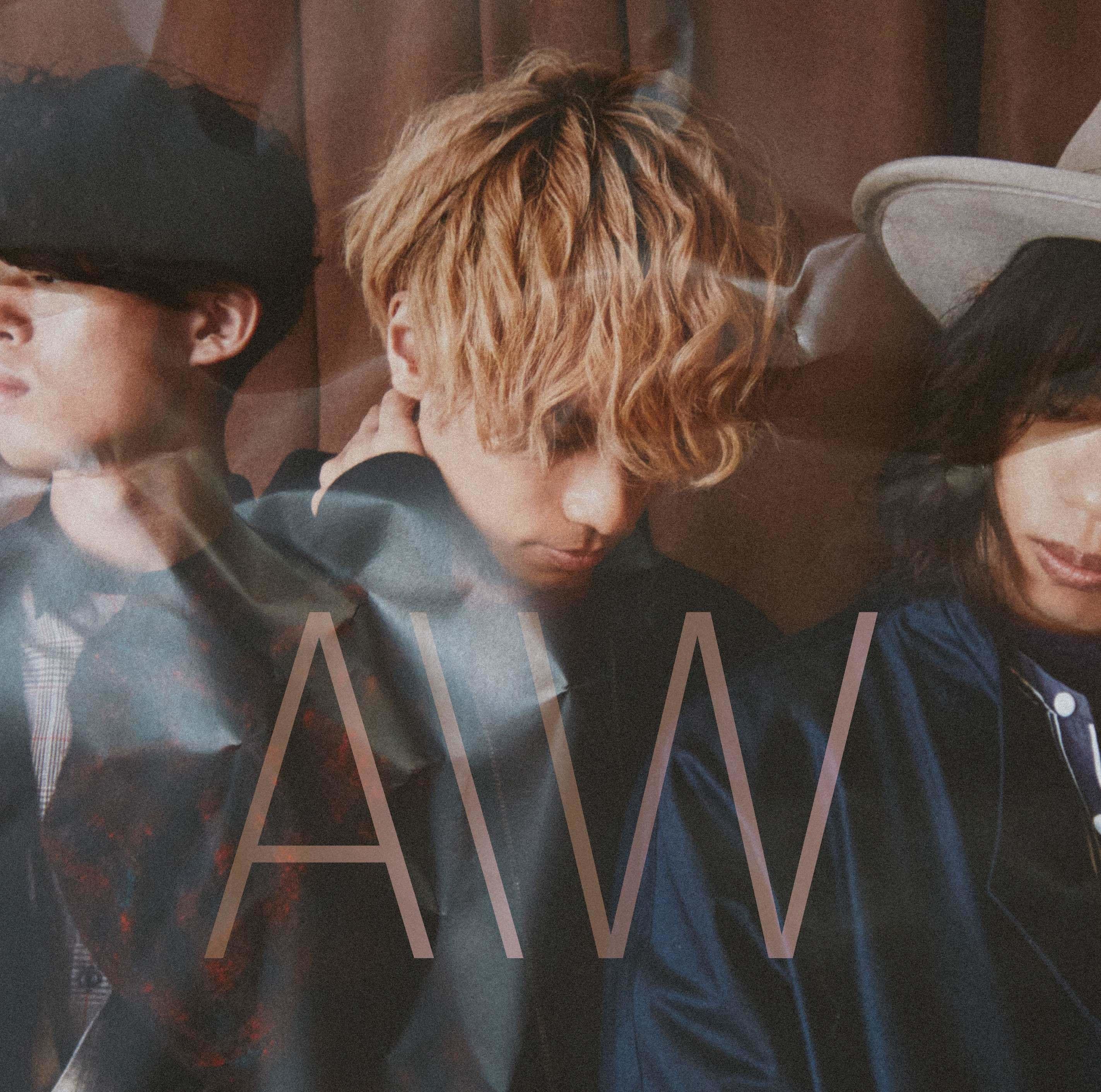 WEAVER EP 「A/W」