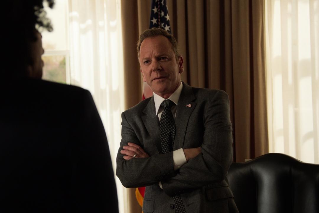 『サバイバー: 宿命の大統領 シーズン3』