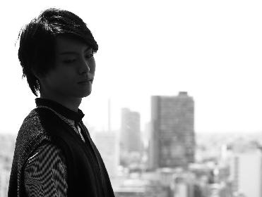 ミュージカル『刀剣乱舞』『スタミュ』高野洸が初のファンミーティング開催へ