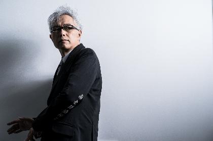 """筋肉少女帯・大槻ケンヂが語る、昨今の覚醒ぶりと""""大人の男が歌うロック"""""""