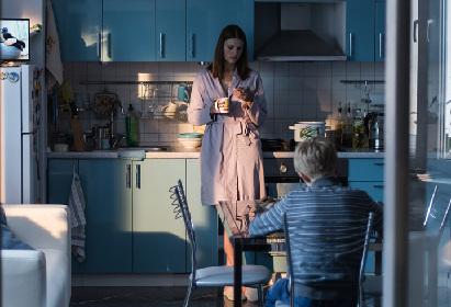 破綻した夫婦と「愛せない息子」 ロシア鬼才の新作映画『ラブレス』