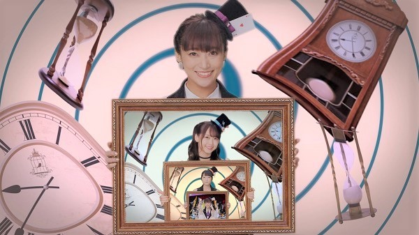 i☆Ris/19th Single:「FANTASTIC ILLUSION」MV