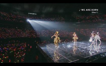 ももクロ、3rdアルバム『AMARANTHUS』収録曲をおさめた東京ドーム公演のトレーラー公開