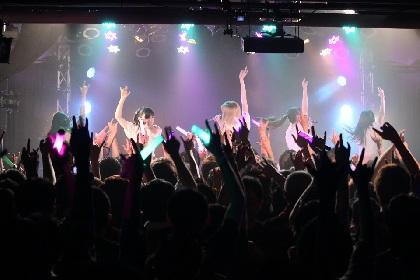 妄想キャリブレーションの47都道府県ツアーがスタート! 雨宮伊織のピアノ演奏で『冴えカノ♭』EDテーマ披露