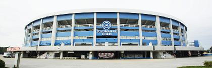 マリーンズが2/29からZOZOマリンでオープン戦! チケットは2/9から販売