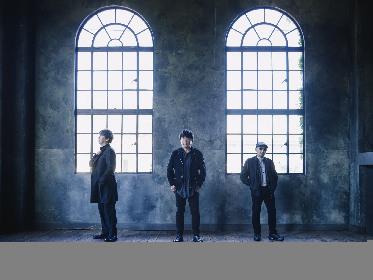 SING LIKE TALKING、ニューシングル&ギタリスト西村智彦の5年ぶりのソロアルバムを同日にリリース決定
