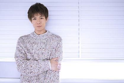 柿澤勇人「7年の集大成を見逃さないで」 『海辺のカフカ』5月凱旋公演