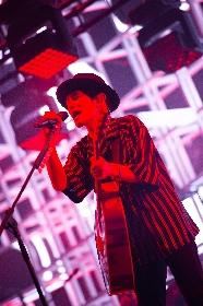 """スピッツ、最新アリーナツアー『SPITZ JAMBOREE TOUR 2021 """"NEW MIKKE""""』のオンライン上映が一斉スタート"""