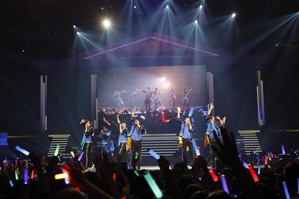 アイドルマスターSideM (C)Animelo Summer Live 2019