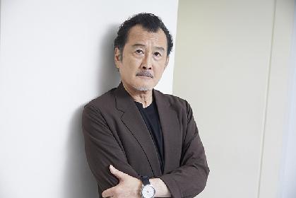 演出&出演の吉田鋼太郎が語る、名作中の名作『ムサシ』の魅力とは
