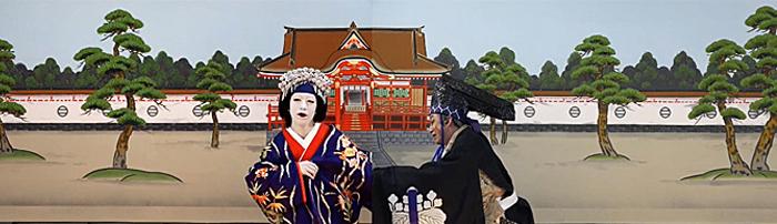 SPICEの図夢歌舞伎の記事の一覧です
