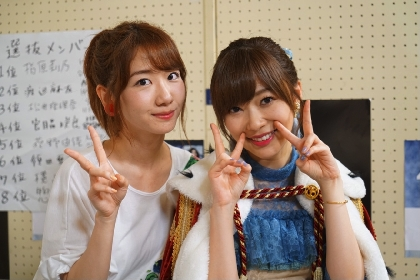 AKB48総選挙、1位の指原莉乃や卒業する渡辺麻友らが思い思いの報告 『第9回AKB48総選挙SHOWROOM裏生配信』6時間ぶっ通し配信