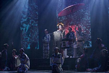 早乙女太一が自分の全てを詰め込んだ、劇団朱雀が5年ぶりに復活 『劇団朱雀 復活公演』ついに開幕