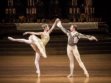まもなく来日!マニュエル・ルグリ率いるウィーン国立バレエ団『ライモンダ』現地公演を特別レポート