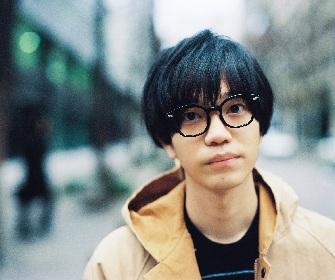 フジイケンジ(The Birthday)、宮崎朝子(SHISHAMO)らも参加 シンリズム、東阪ツアーのバンドメンバーを発表