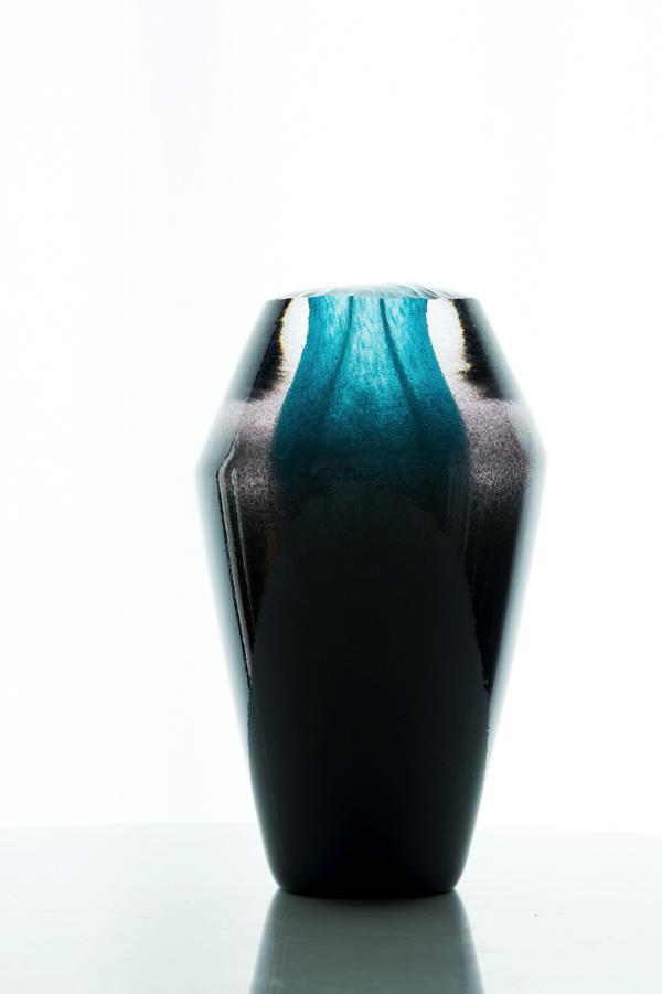 「AIR」2013年 ガラス