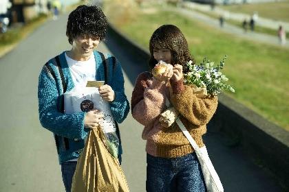 菅田将暉&有村架純の着用済み衣装展示やサイン入りグッズプレゼントも!『花束みたいな恋をした』キャンペーンがロケ地を中心に展開