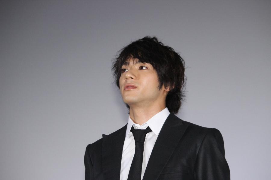映画『闇金ドッグス6』 山田裕貴